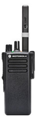 Portatif Mototrbo DP 4400/1