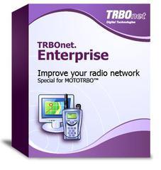 Applicatif pour Motorola Mototrbo